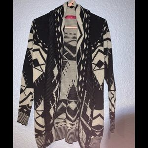 Boohoo Cardigan Sweater S/M